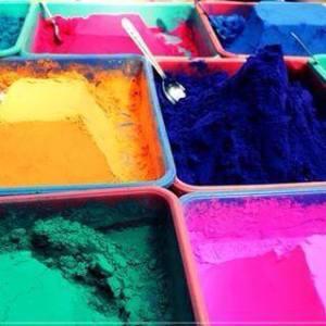 Puja Greh Holi Colours ( each colour )
