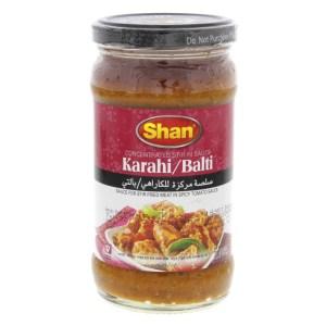 Shan Karahi/Balti paste