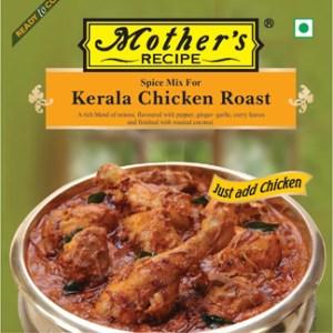 Mother's RTC Kerala Chicken Roast