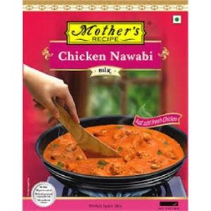 Mothers' RTC Chicken Nawabi