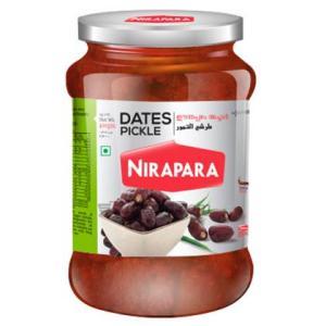 Nirapara Dates Pickle 400 gms