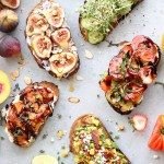 Summery Toasts…5 Ways!