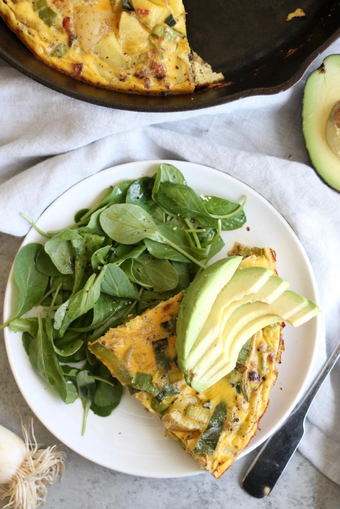 Mother's Day Brunch Recipes!