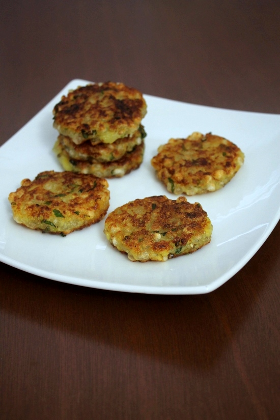 Sabudana tikki recipe | How to make sabudana tikki or cutlet