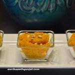 Shakarkandi Halwa (Sweet Potato Halwa)
