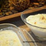 Parsai Ke Chaawal ki Kheer (Rice Pudding)