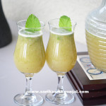Aam Panna (Raw Mango Drink)