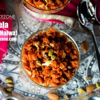 Gajrela (Carrot Pudding) | How to make Gajar ka Halwa