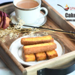 Cake Rusk | Tea Time delicacy that you will love