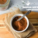 Jamaican Jerk Seasoning | Flavorful spice blend