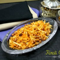 Farali Chivda Recipe | How to make Farali Aloo Chivda