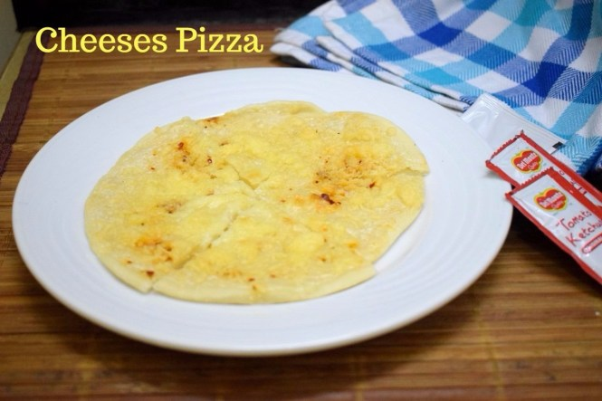 Cheeses Pizza