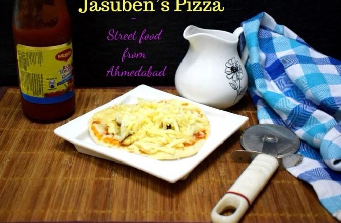 Jasuben's Pizza