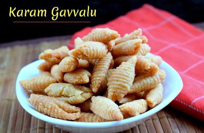 Karam Gavvalu