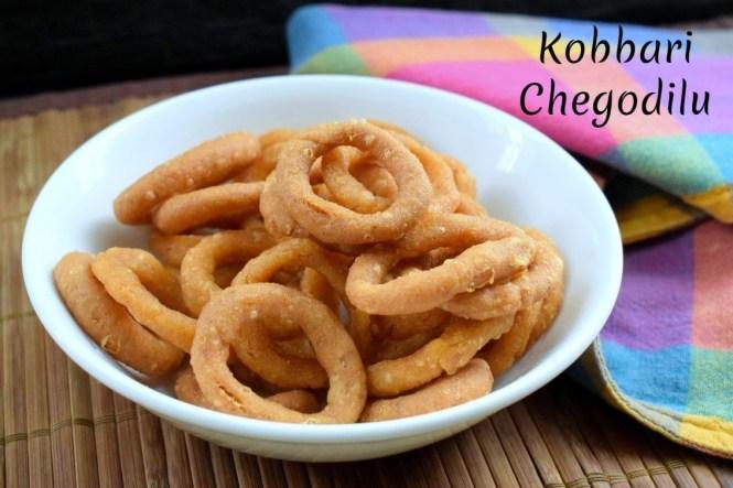 Kobbari Chegodilu