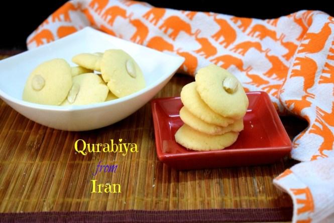 Qurabiya