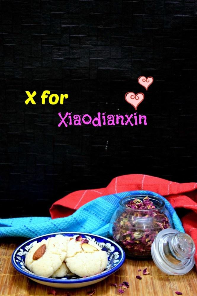 Xiaodianxin from China