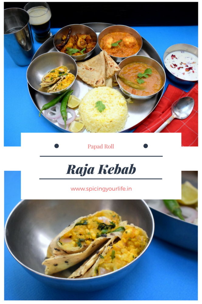 How to make Raja Kebab