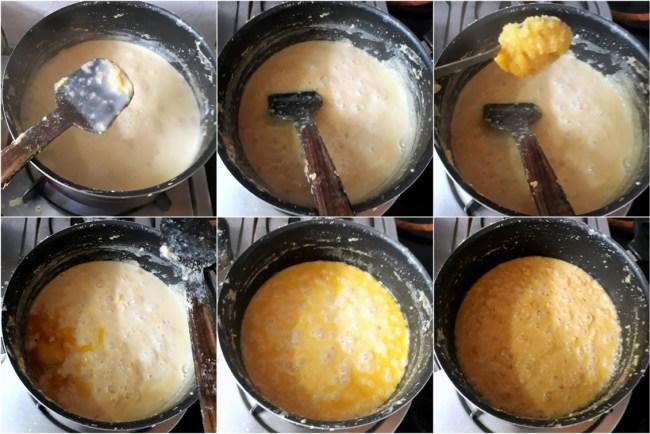 How to make Alwar Ka Mawa 2