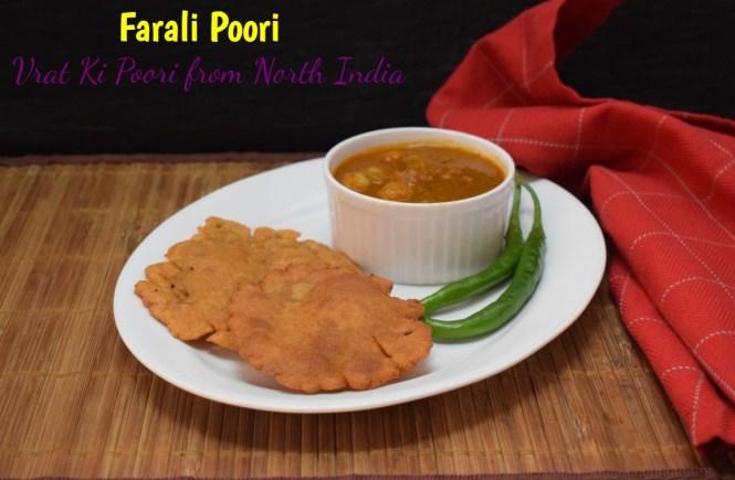 Farali Poori