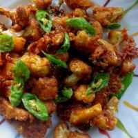 Gobi Fry | Crispy Cauliflower fry recipe