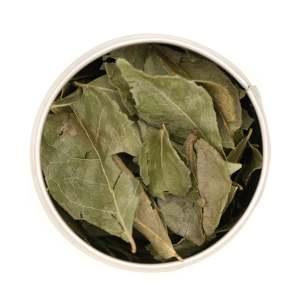 Curry Blätter Inhalt