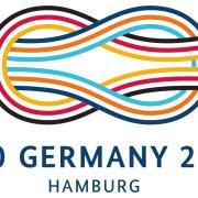 G20 Gipfel 2017 Logo