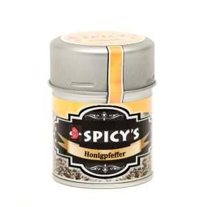 Spicy's Honigpfeffer