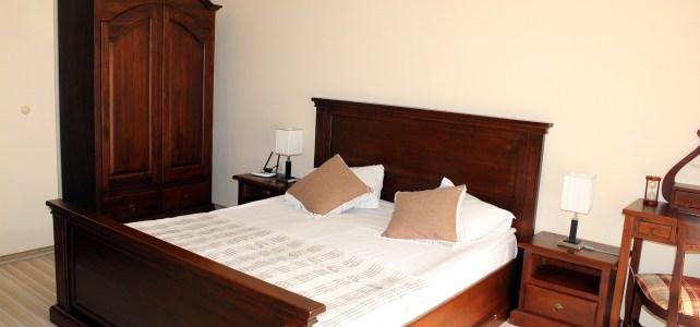 Апартамент с 2 спальнями