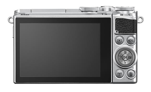 Nikon 1 J5 retrojpg