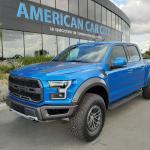 Ford F150 Raptor Le Pickup De L Extreme American Car City