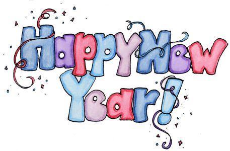 google new year greetings