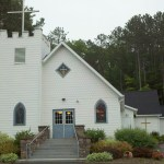 church home page pic