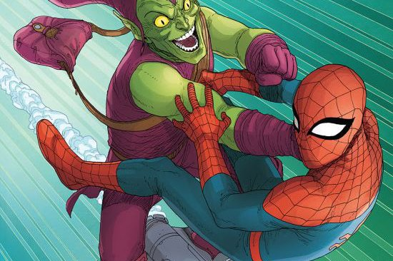 Spidey #5 Review