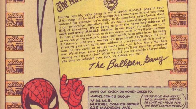 Spider-Ads # 43