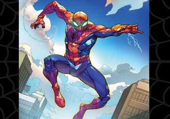 Alford Notes: Amazing Spider-Man 1.6 - Lead Me Home