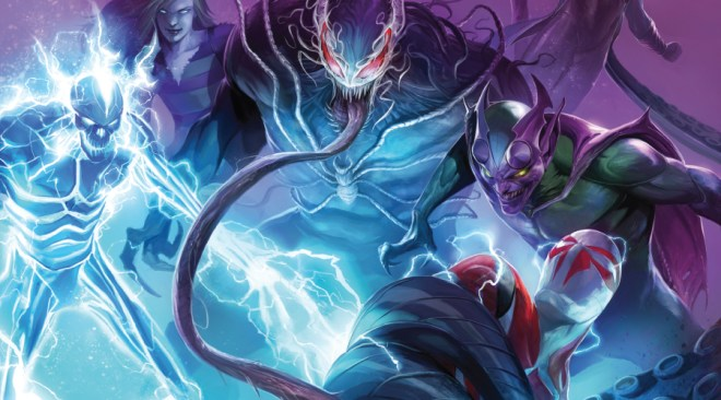 Spider-Man 2099 (Vol. 3) #12 Review
