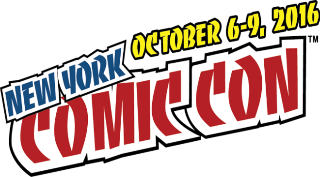 What came out of NYCC 2016 Panels