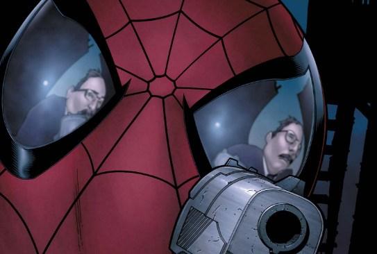 San Francisco's Spider-Man Burglar Interview