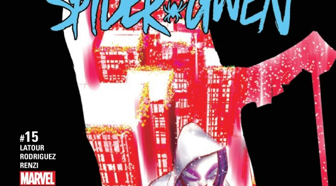 Spider-Gwen (Vol. 2) #15 Review