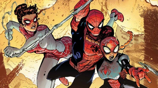 The Amazing Spider-Man: Renew Your Vows #5 Review