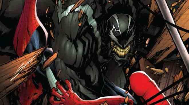 Venom (2016) #5 Review
