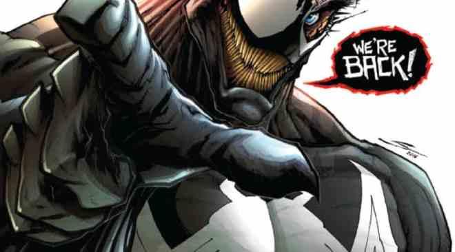 Venom (2016) #6 Review