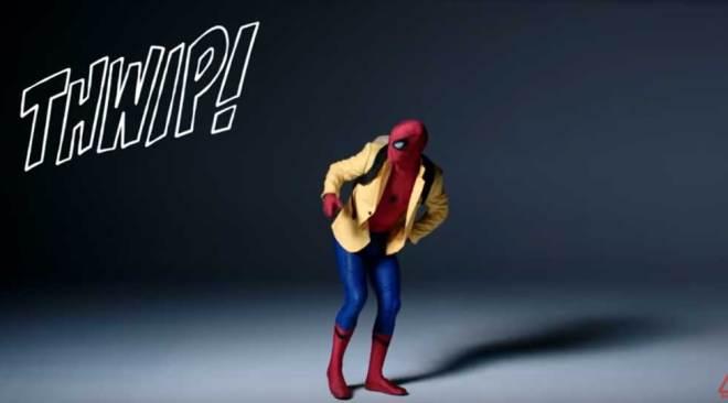 """Bruno Mars Meet Spider-Man in """"That Spidey Life"""""""