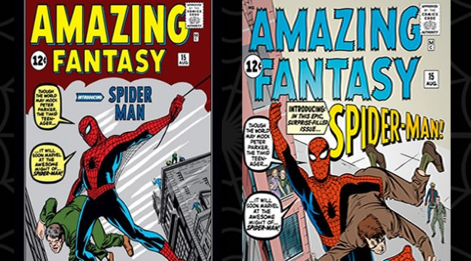 Cobwebs 40: Amazing Fantasy #15  More Than Just Spider-Man