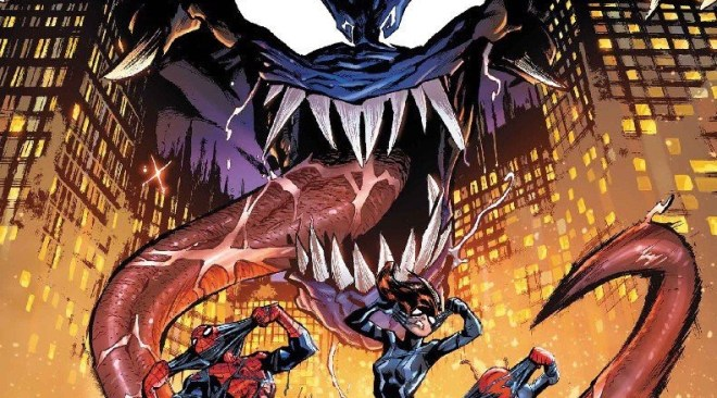 The Amazing Spider-Man: Renew Your Vows #9 Review