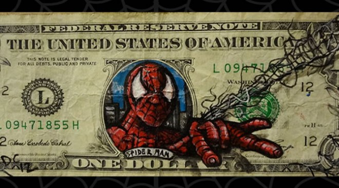 Cobwebs 43.1: Superhero Salaries