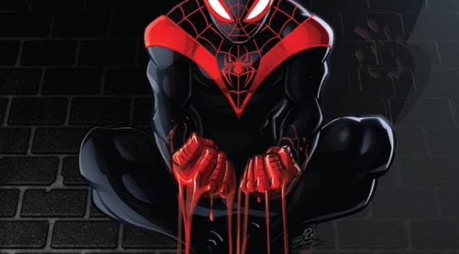 Spider-Man #18 (2016) Review