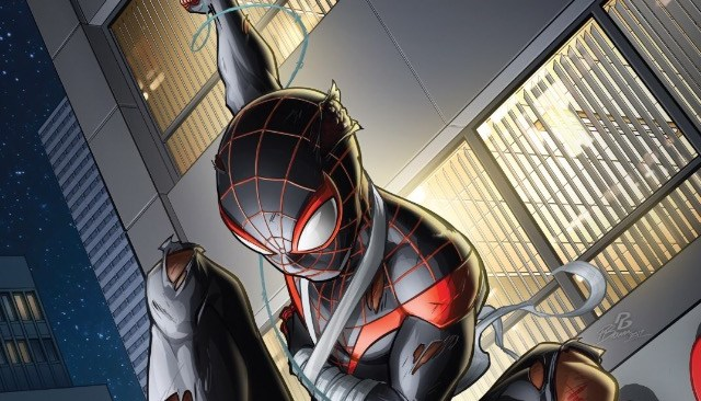 Spider-Man #19 (2016) Review