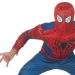 Amazing Spider-Man 2 Costume